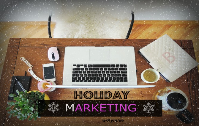 Holiday Sales Tips Tricks